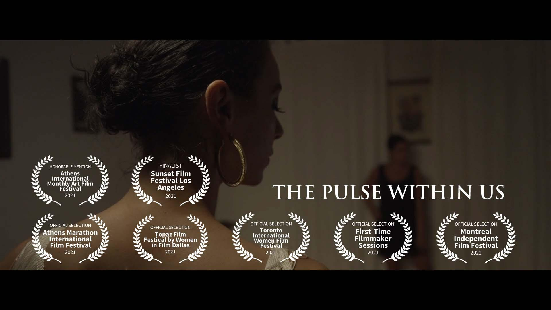The Pulse Within Us
